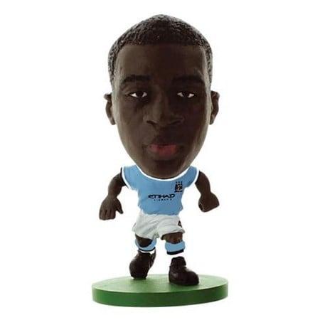 SoccerStarz Manchester City F.C. Yaya Toure