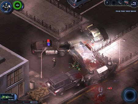 Alien Shooter 2: Reloaded Steam Key GLOBAL - gameplay - 5