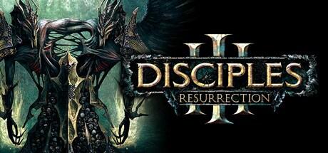 disciples 3 resurrection серийный номер
