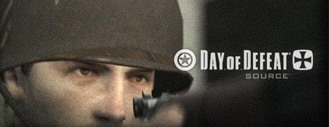 Day of Defeat: Source Steam Key GLOBAL - gameplay - 2