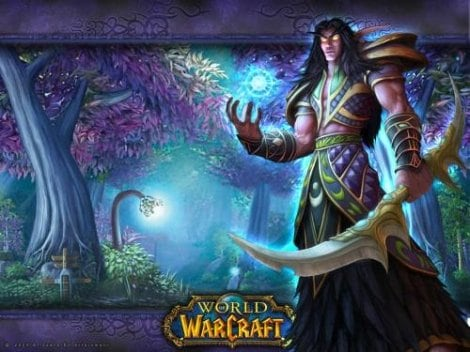 World of Warcraft Battle Chest Blizzard EUROPE 30 Days - 스크린 숏 - 3