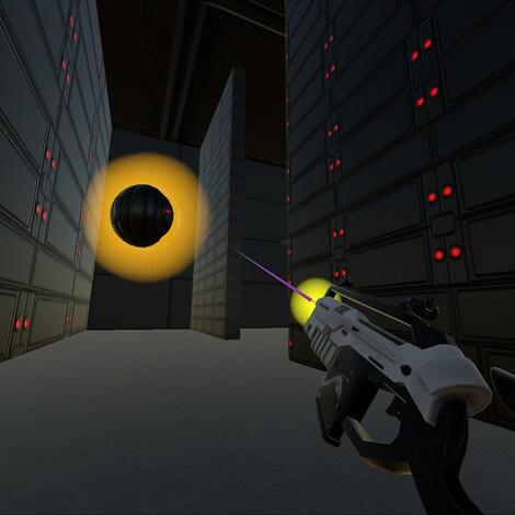 Battle Dome VR Steam Key GLOBAL - gameplay - 3