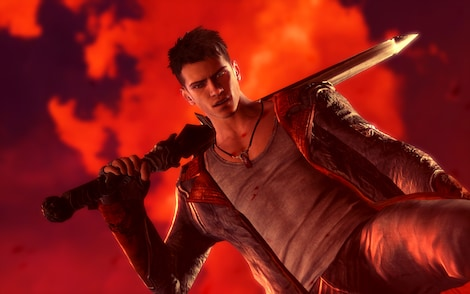 DmC: Devil May Cry Steam Key GLOBAL - gameplay - 4