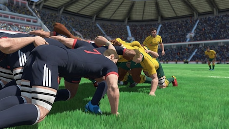RUGBY 18 XBOX LIVE Key XBOX ONE GLOBAL - gameplay - 3