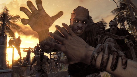 Dying Light: The Following - Enhanced Edition Steam Key GLOBAL - gameplay - 21