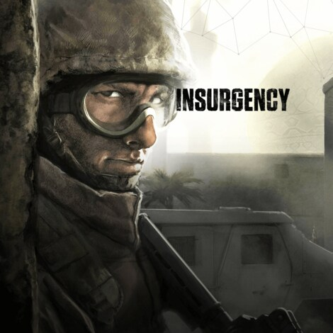 Insurgency Steam Key GLOBAL - gameplay - 7