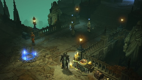 Diablo 3 Battlechest Battle.net Key PC EUROPE