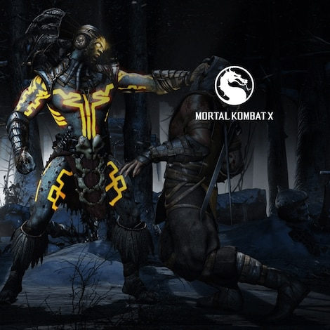 Mortal Kombat X Steam Key GLOBAL - Gameplay - 9