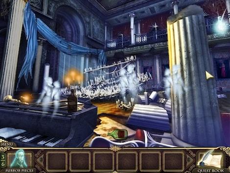 Princess Isabella Steam Key GLOBAL