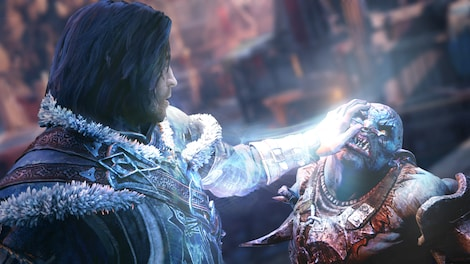 Middle-earth: Shadow of Mordor Game of the Year Edition PSN Key PS4 NORTH AMERICA - gameplay - 3