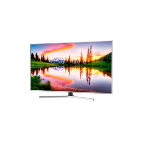 Smart TV Samsung UE50NU7475 50 Inch Ultra HD 4K HDR10+ WIFI Silver