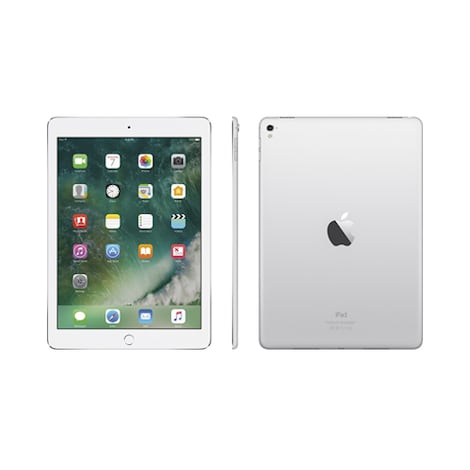 "Apple iPad Pro 9,7"" Wi-Fi 128GB Space Gray - product photo 3"
