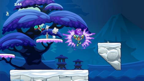 Brawlhalla - Founders and Friends Pack Steam Key GLOBAL - G2A COM