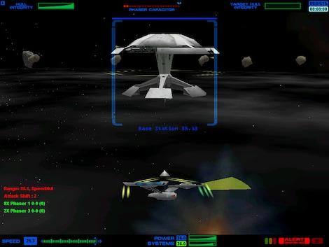 Star Trek: Starfleet Command Gold Edition Steam Key GLOBAL - G2A COM