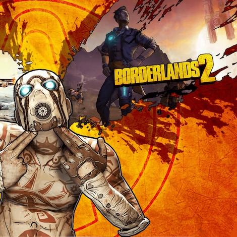 Borderlands 2 Steam Key GLOBAL - gameplay - 14