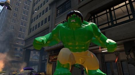 LEGO MARVEL's Avengers Steam Key GLOBAL - rozgrywka - 9