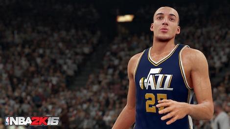 NBA 2K16 Steam Gift GLOBAL