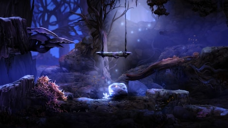 Ori and the Blind Forest Steam Key GLOBAL - gameplay - 28