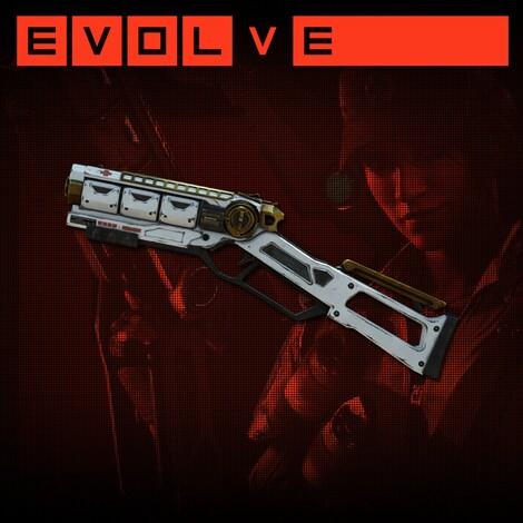 Evolve - Medic Victory Skin Pack Gift Steam GLOBAL - screenshot - 2