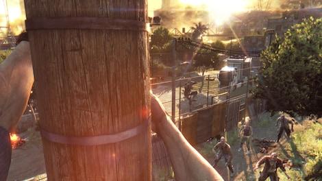 Dying Light: The Following Steam Key GLOBAL - screenshot - 14