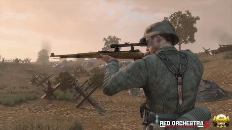 Red Orchestra 2: Heroes of Stalingrad + Rising Storm Steam Key GLOBAL - rozgrywka - 7
