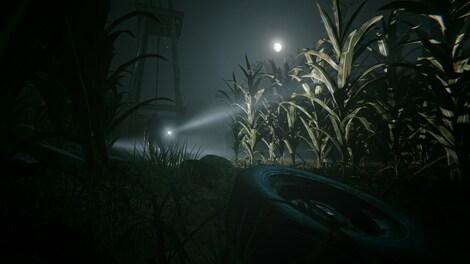 Outlast 2 Steam Key GLOBAL - gameplay - 13