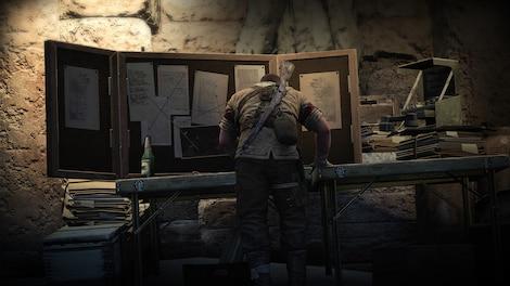 Sniper Elite 3 + Hunt the Grey Wolf Key Steam GLOBAL - screenshot - 9