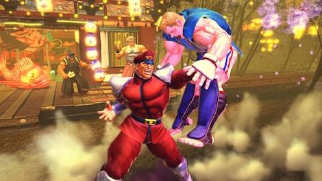 Ultra Street Fighter IV Steam Key GLOBAL - gameplay - 14