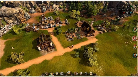 Descargar PC: The Settlers 7 Paths To A Kingdom Torrent ...