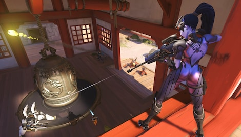 Overwatch: Game of the Year Edition Blizzard Key GLOBAL - játék - 20