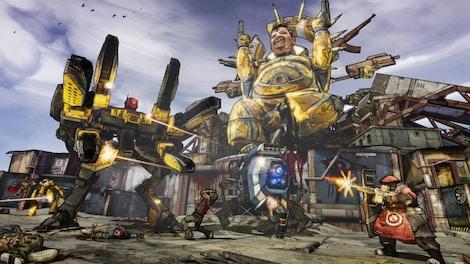 Borderlands 2 Steam Key GLOBAL - gameplay - 4