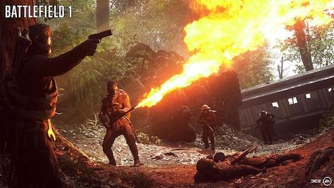Battlefield 1 Revolution Origin Key PL/RU - gameplay - 7