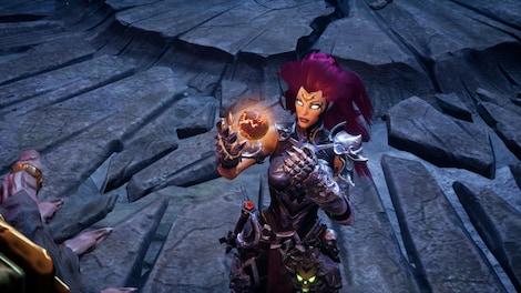 Darksiders III PREPURCHASE Steam Gift GLOBAL - gameplay - 9