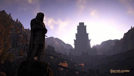 Shroud of the Avatar: Forsaken Virtues Steam Key GLOBAL - gameplay - 15