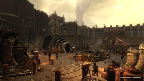 The Elder Scrolls V: Skyrim - Legendary Edition Steam Key GLOBAL - gameplay - 13