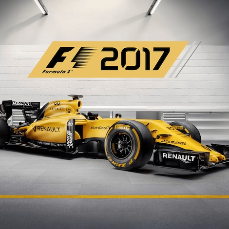 F1 2017 Steam Key GLOBAL - gameplay - 6