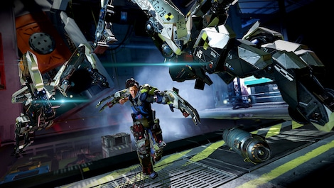 The Surge Steam Key GLOBAL - jugabilidad- 3