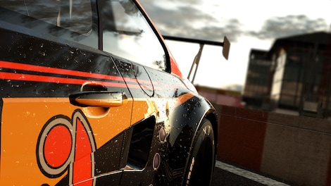 Project CARS Game Of The Year Edition Steam Key GLOBAL - gameplay - 12