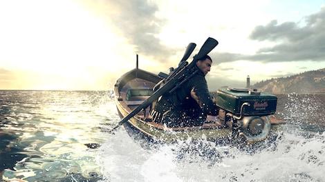 Sniper Elite 4 Steam Key GLOBAL - gameplay - 7