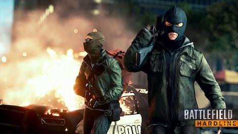 Battlefield: Hardline Origin Key GLOBAL - gameplay - 28