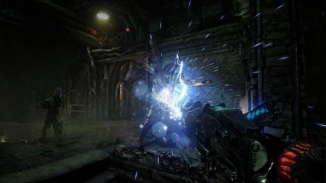 Inner Chains Steam Key GLOBAL - gameplay - 5