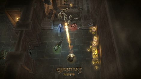 Gauntlet Slayer Edition Steam Key GLOBAL - rozgrywka - 7