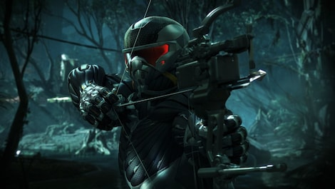 Crysis 3 Origin Key GLOBAL - gameplay - 4