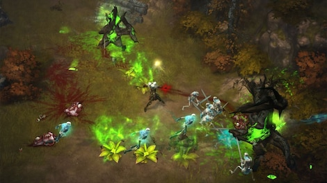 Diablo 3: Rise of the Necromancer Pack Key Blizzard GLOBAL - screenshot - 7