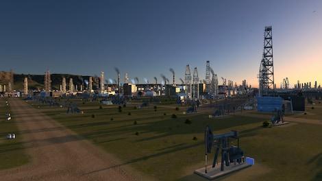 Cities: Skylines - Industries Steam Key GLOBAL - screenshot - 8