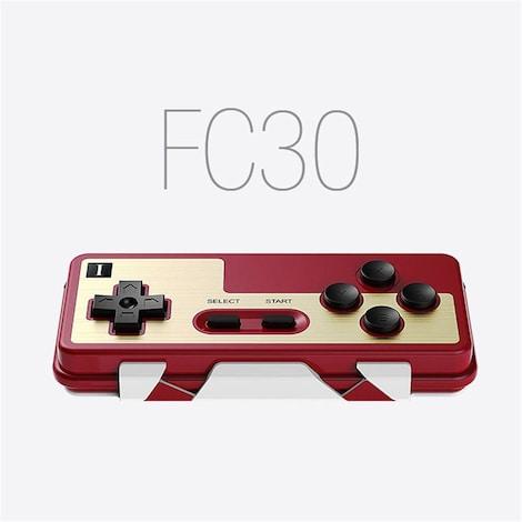 8BITDO Crissaegrim FC30 Retro Bluetooth Gamepad iOS iCade ANDROID MAC PC NEW