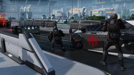 XCOM 2 Steam Key GLOBAL - gameplay - 23