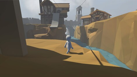 Human: Fall Flat Steam Key GLOBAL - gameplay - 7