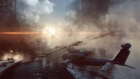 Battlefield 4 (ENGLISH ONLY) Origin Key PC GLOBAL - gameplay - 10