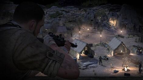 Sniper Elite 3 + Hunt the Grey Wolf Key Steam GLOBAL - screenshot - 24